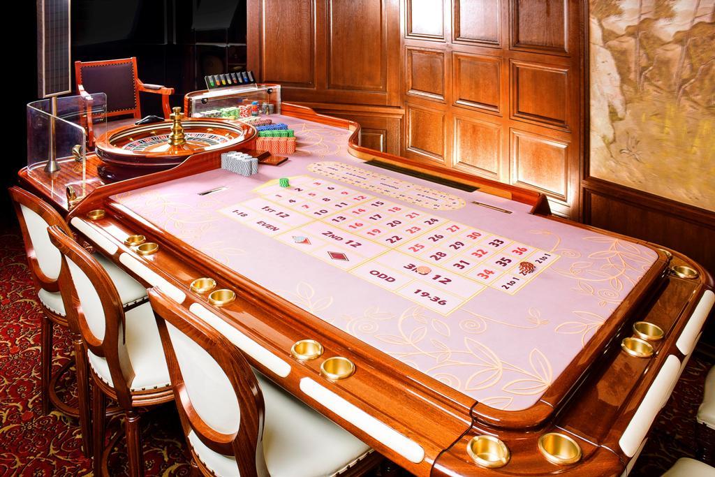 официальный сайт оборудование для казино купить